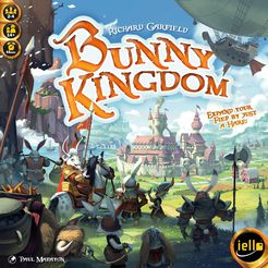 Bunny Kingdom - for rent