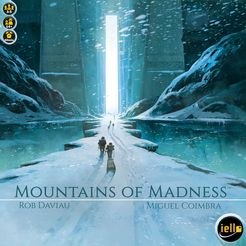 Mountains of Madness - for rent