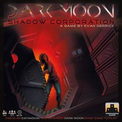 Dark Moon Shadow Corporation Expansion - for rent