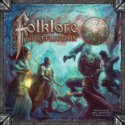 Folklore: The Affliction - for rent