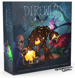 Direwild - for rent