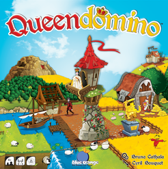 Queendomino - for rent