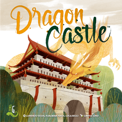 Dragon Castle - for rent
