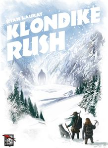 Klondike Rush - for rent