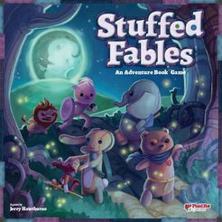 Stuffed fables - for rent