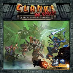 Clank in Space - for rent