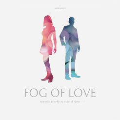 Fog of Love - for rent