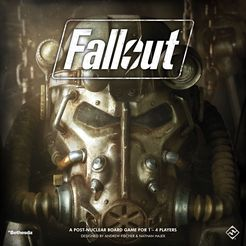 Fallout - for rent