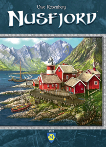 Nusfjord - for rent