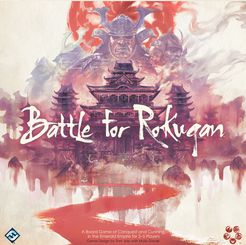 Battle for Rokugan - for rent