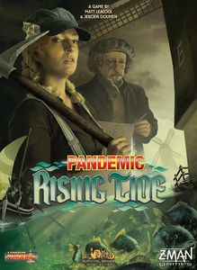 Pandemic Rising Tide - for rent