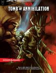 Dungeons and Dragons: Tomb of Annihilation - for rent
