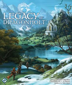 Legacy of Dragonholt - for rent