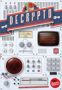 Decrypto - for rent