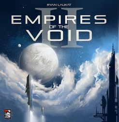 Empires of the Void II - for rent