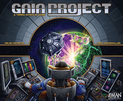 Gaia Project - for rent
