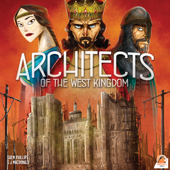 Architects of the Western Kingdom - for rent