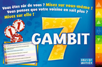 Gambit 7 - for rent