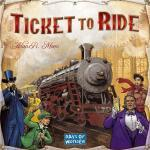 Ticket to Ride USA - for rent