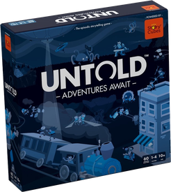 Untold: Adventures Await - for rent
