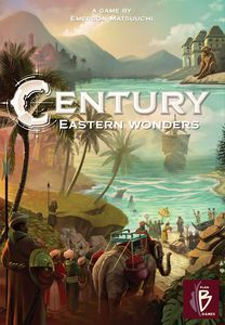 Century: Eastern Wonders - for rent