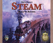 Steam - new