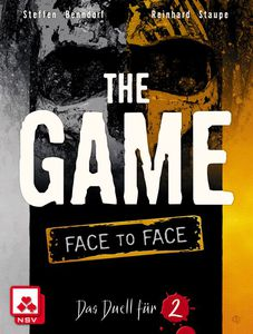 The Game: Face to face - for rent