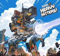 GKR Heavy Hitters - for rent