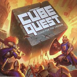 Cube Quest - for rent