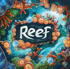 Reef - for rent