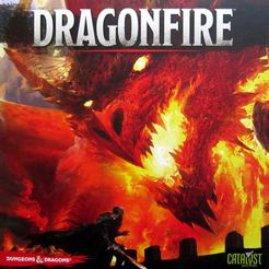 Dragonfire - for rent