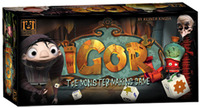 IGOR: The Monster Making Game - for rent