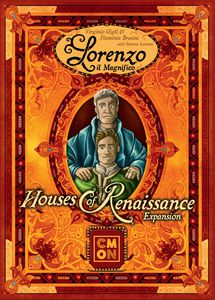 Lorenzo il Magnifco: House of the Renaissance - for rent