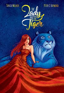 The Lady and the Tiger - for rent