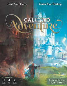 Call to Adventure - for rent