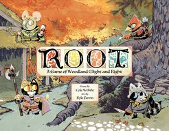 Root - for rent