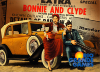 Bonnie and Clyde - for rent