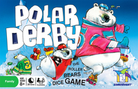 Polar Derby - for rent