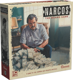 Nacros: The Board Game - for rent
