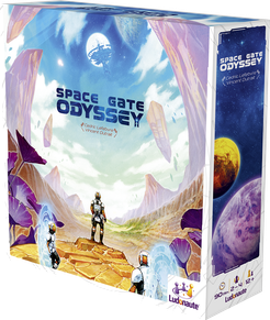 Space Gate Odyssey - for rent