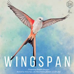 Wingspan - for rent