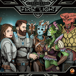 Circadians: First Light - for rent