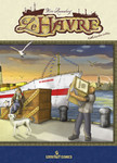 Le Havre (and expansion)- for rent