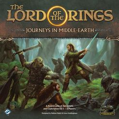 The Lord of the Rings: Journeys in Middle-earth - for rent