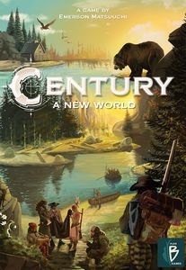 Century: A New World - for rent