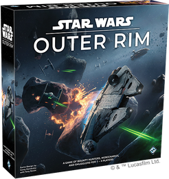 Star Wars: Outer Rim - for rent