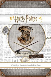 Harry Potter Hogwarts - Defence against the Dark Arts - for rent