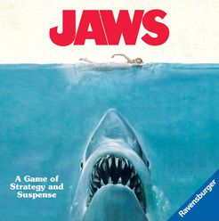 Jaws - for rent