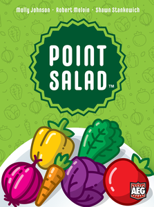 Point Salad - for rent