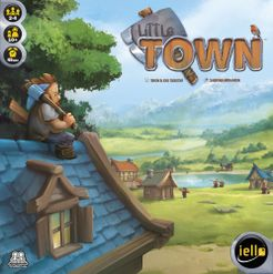 Little Town - for rent